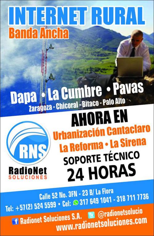 radionet